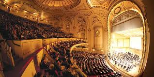 Slso Seating Chart Slso Concerts Mercy Holiday Celebration Nutcracker More