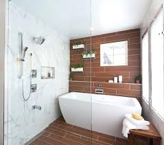 bathtub inside shower putting a bathtub inside your shower stall might seem like overkill but its bathtub inside shower
