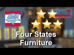 Four States Furniture Impressive 5 Star Review by Hempstead C