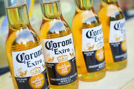 Mexico stopt tijdelijk met het brouwen van Corona-bier - Misset Horeca