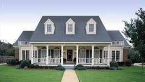 Southern Style House Plans  amp  Home Designs   Direct from the Designers™