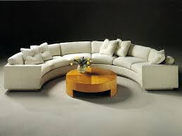 round sectional sofa circle brown traditional plastic tables semi circular sectional sofa as well as semi round sectional sofa