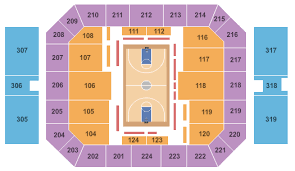 Buy Butler Bulldogs Basketball Tickets Seating Charts For
