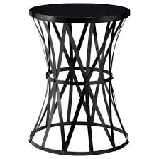 round metal bedside table interesting round metal accent table and elegant round metal accent table round metal bedside table