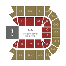 Kiss Springfield Tickets Kiss Jqh Arena Tuesday February
