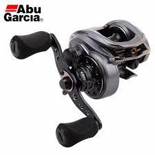 Abu Garcia Revo ALX 8.0:1 Baitcasting Fishing Reel 9BB 155g ...