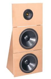 speakers kit. dipole 12 5 diy speaker kit speakers
