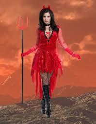 y devil dress