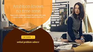 ups customer service brandchannel united problem solvers 5 questions with upss doug