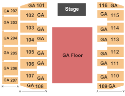 The Intersection Grand Rapids Seating Chart Concert Venues In Grand Rapids Mi Concertfix Com