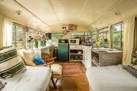 ☆The Brandy Bus, Glamping In a Quiet Paradise - Buses for Rent in ...
