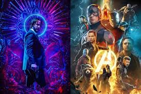 Here is everything we know so far. John Wick Kills Off The Avengers And Then Announces John Wick 4 Entertainment Rojak Daily