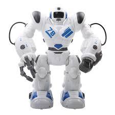 <b>Радиоуправляемый</b> интеллектуальный <b>робот Jia Qi</b> Roboactor ...