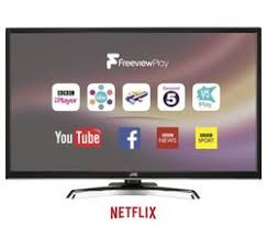 JVC LT-32C780 32\ Smart TVs - Cheap Deals | Currys