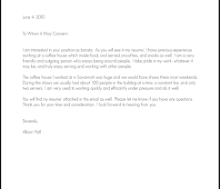 Cool Example Cover Letters Letter Photos Hd Goofyrooster