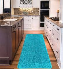 teal and brown kitchen rugs luxury turquoise and brown kitchen rugs archives home improvementhome