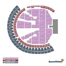 Queen Adam Lambert Gold Coast Metricon Stadium Sat