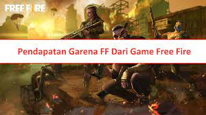 How Much Latest Garena Free Fire (FF) Income? – Netral.News