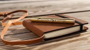 A creative kit you want to have with you. Pen and Sketchbook always at your  side with a clean and elegant Norwegian design.