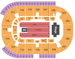 Coca Cola Coliseum Seating Chart Concert Ricoh Coliseum Tickets Ricoh Coliseum Seating Charts Ricoh