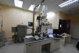 Tem Microscope Field Emission Transmission Electron Microscope Fetem