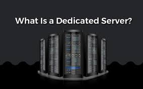 What Is A Server How To Choose The Best Dedicated Server For Your Business