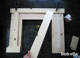 Faux Fireplace · How To Make A Home  Garden Project · Home  DIY How To Build A Faux Fireplace