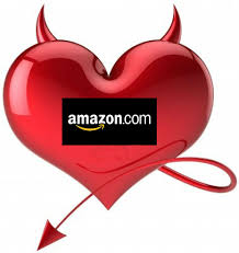 Image result for amazon evil
