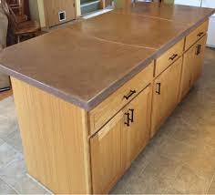 Pouring concrete counter tops Regarding Poured Concrete Countertops Diy Marvelousnetworkclub Poured Concrete Countertops Diy Home Decor Inspirations