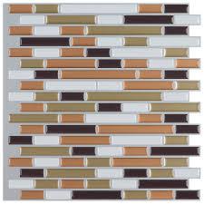 Peel And Stick Kitchen Tile Main Website Home Decor Renovation Peel Stick Sticker Decal