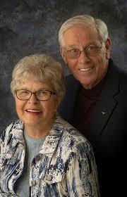 Bill and Peggy Ray | Couples | newspressnow.com
