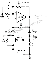 circuit diagram of oscillator the wiring diagram circuit diagram of oscillator vidim wiring diagram circuit diagram