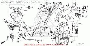 honda wiring diagram wiring diagram and hernes 50 and 70 atv quad wiring diagram home diagrams
