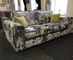 The Range Living Room Furniture Our Amazing New Valencia Sofa Collection Is A Stunning Crushed