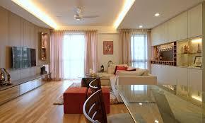 Small Picture Terrific Home in Singapore Presents Modern Interior Design