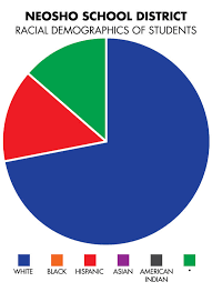 Racial Demographics Of Area School Districts News