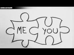 Cute Love Drawings Youtube
