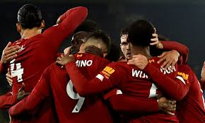 You are on page where you can compare teams leicester vs liverpool before start the match. Match Report Liverpool Rout Leicester To Move 13 Points Clear Liverpool Fc