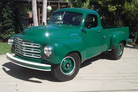 1951 Studebaker 3/4 Ton Pickup for sale on BaT Auctions - sold for ...