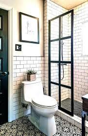 Bathroom Door Ideas Narrow French Doors Bathroom Sliding Door For Small  Bathroom Exterior Sliding Barn Doors . Bathroom Door Ideas ...