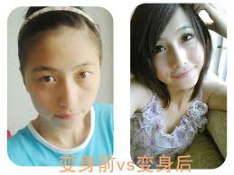7 18 asian s before and after makeup