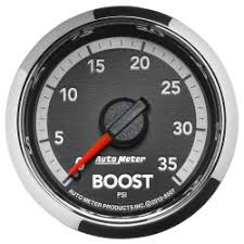 gauges factory match dodge gen 4 2 1 16 boost 0 35 psi mechanical gen 4 dodge factory