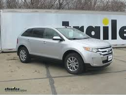 ford edge trailer hitch wiring harness ford edge trailer wiring 4 Wire Trailer Light Diagram at Installing Trailer Hitch Wire Harness 2014 Escape