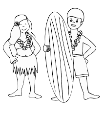 Small Picture luau coloring pages 28 images luau free coloring pages az