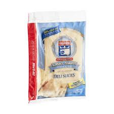 Finlandia Light Swiss Finlandia Light Swiss Cheese 6 Oz Walmart Com