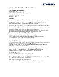 freight forwarding resume sidemcicek com