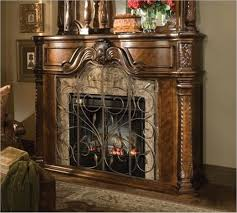 Fancy Fireplace How To Paint A Stone Fireplace 4 Playuna