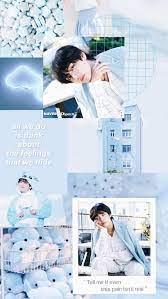 Taehyung Cute Aesthetic Wallpapers ...