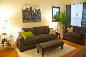 Yellow Brown Living Room Download Yellow And Brown Living Room Ideas Astana Apartmentscom
