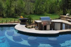 Pool Bar Design Ideas Outdoor Pool Bar Designs Mellydia Mellydia With Regard To